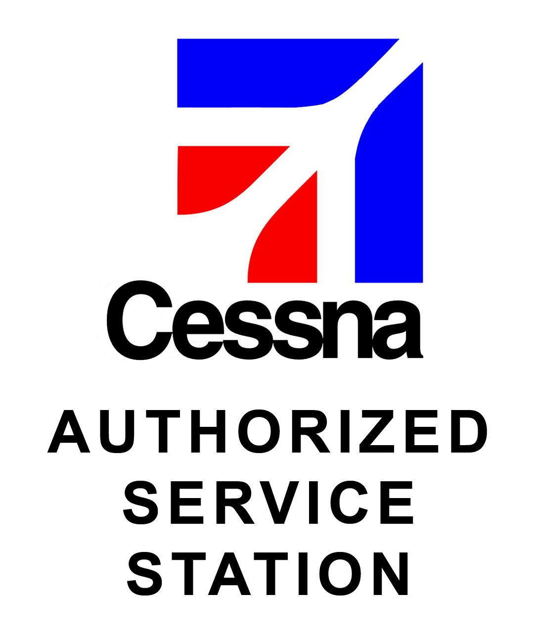 Cessna Authorized Service Station