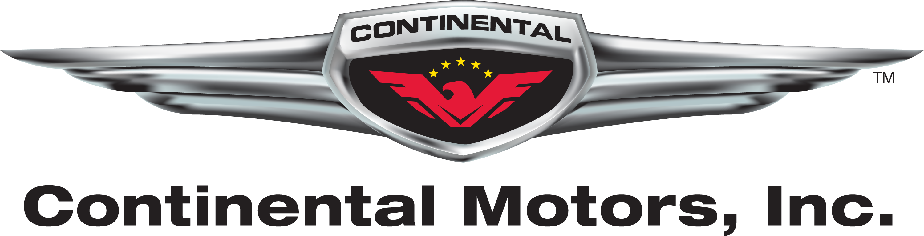 continental motors logo