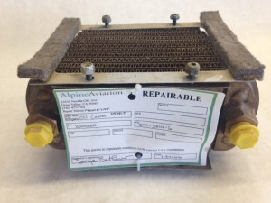 Niagra Oil Cooler 20003H SN I99-3714-6